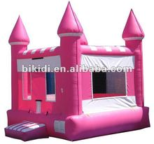 inflatable bouncy castle, jumping castle made in China B1084