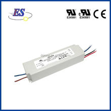 75W AC-DC Constant Current LED Driver with 1-10V Dimming