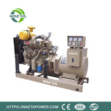 80kw Chinese Weichai engine diesel generators set