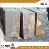 Natural yellow rusty roofing slate tiles cheap for sale