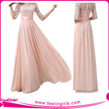 Pink Wedding Indian Celebrity Dress Wholesale