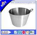 special design Stainless Steel Ice Bucket with Opener
