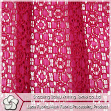 guipure french net lace fabric in rolls