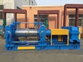 NEW XK-450 Rubber Mixing Mill Mixer---Awi