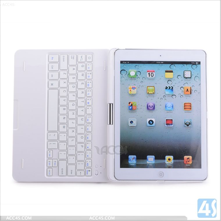 ACC4S Stand Manufacturing Bluetooth Keyboard For Apple Ipad Air/Ipad 5 P-IPD5BTHKB006