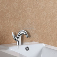 Solid Brass Bathroom Toilet Health Bidet Faucet ABF115B