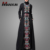 2019 Elegant Ladies Embroidery Muslim Abaya Middle Easthic Design Maxi Evening Party Dress New Model Abaya In Dubai