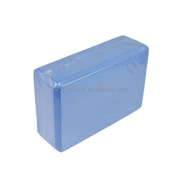 W603 Hard Foam Block Buy Hard Foam Block Eva Yoga Brick