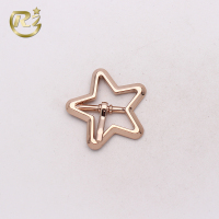 X 1153 Wholesale Fashionable Gold Buckle