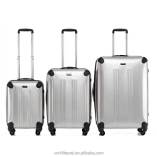 hotsell abs pc luggage bag travel trolley luggage