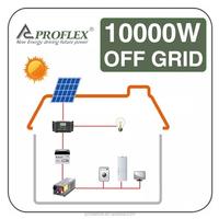 TUV UL CE 10-Year product warranty high efficient solar energy system /solar power system /solar panel system