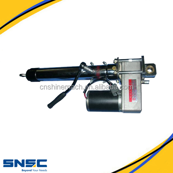 liugong CLG856 ZL50C Loader spare parts 24C0078 Lifting motor