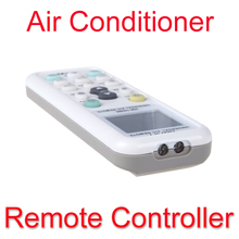 High Quality!! HW-1028E Universial A/C LCD Remote Control for Air Conditioner