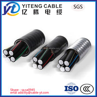 professional factory supply electric power cable wires