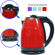 TPSK2218 Cool touch small home appliance which called electric kettle