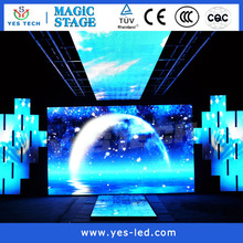 stage led screen for concert creative party screen, education, media panel display
