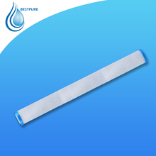 30 inch CTO filter element for water filter CTO Sintered Carbon Block Filter