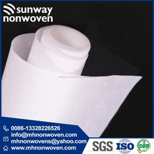 Raw Material Flocked Fabric for Non Woven Bags