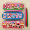 The Best And Cheapest Multifunction Tin Pencil Case In China