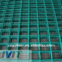MT colourful pvc coated welded wire mesh sheet