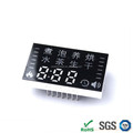 China Factory ODM price custom 7 segment led indicator for home application display