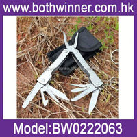 BW427 electric wire plier cutting tool