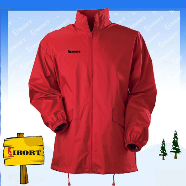 JHDM-3196-4 top grade outdoor sports kids nylon jackets