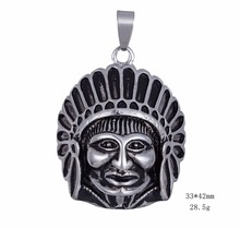Ancient Egypt Pharaoh Pendant Satan Charms Jewelry Making