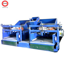 High Quality Star Factory Supply linear motion shale shaker for oil well drilling equipment