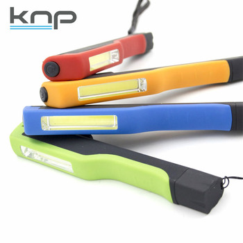 New design super bright therapy COB function pen light