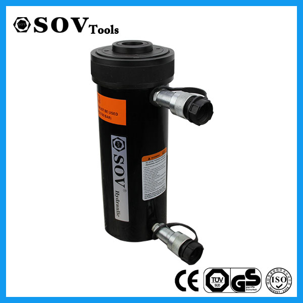 Double Acting Push Pull Hydraulic Jack