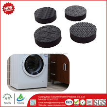 EVA washing machine anti-vibration pad, floor mat washing EVA anti-vibration pads for washing eva machine