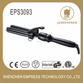 Professional household use triple barrel curling iron for online shopping EPS3093