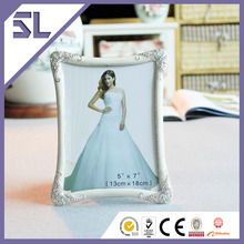 Lovely Cheap Picture Frames In Bulk For Wedding Decoration Made in China