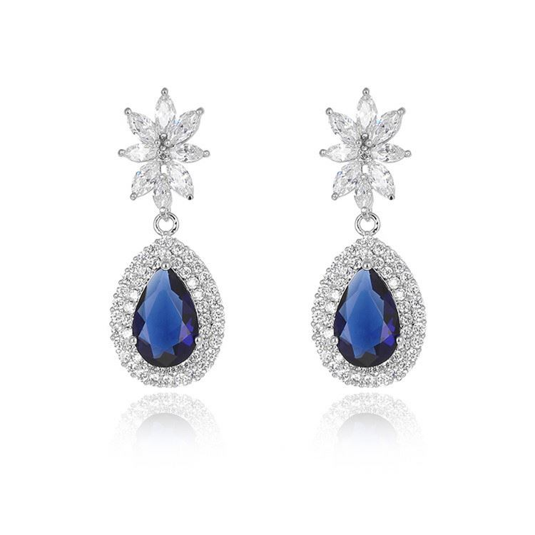 Hot selling attractive style precious handmade jewelry sets