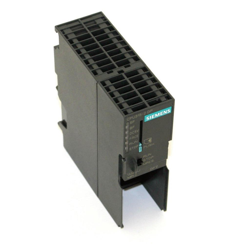 Siemens 6ES7 315 2AG10 0AB0 Simatic S7 CPU Standard Controller