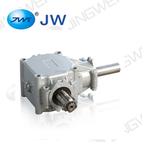 Agriculture machine auto parts transmission parts farm steel material gearbox