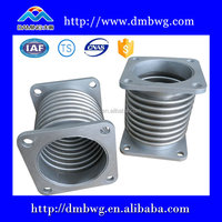 Wholesale china goods exhaust bellows compensators buy from alibaba