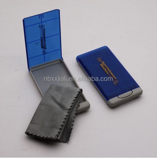 promotional gift/present eyeglasses cloth,lens cleaning cloth ,eyeglass cleaning cloth