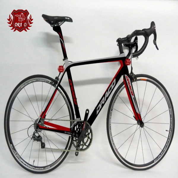AREMIS RB18 S9000 groupset carbon fiber road bicycle