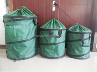 Star Garden Storage Bin pop up garden bag Garbage Bin