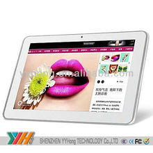 Low cost RK3066 tablet Full function tablet pc 10 inch