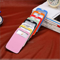 Colorful Smart View Folio Flip Cover Case for SAMSUNG Galaxy S4 S IV SIV S 4 Iv Gt-i9500 P-SAMI9500CASE067