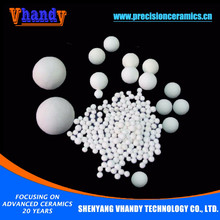 VHANDY customized lowest price activated alumina mineral ceramic balls