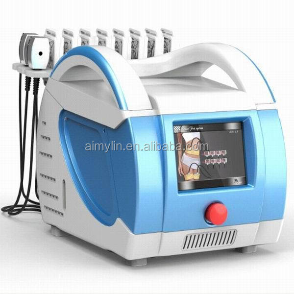 Body slimming i-lipo machine