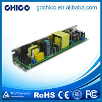 CC150BLA-1228 Hot fashion 12v 28v multi output power supply