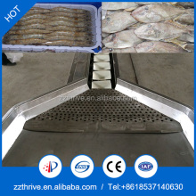 Shrimp/fishes sorting machine,sea cucumber/Abalone weight grading /grader machine