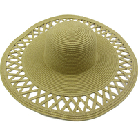 Straw hat products wholesale mexican imports