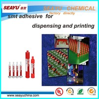 SE8307- screen printing SMT red glue