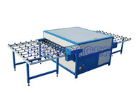 truspacer insulating glass machine